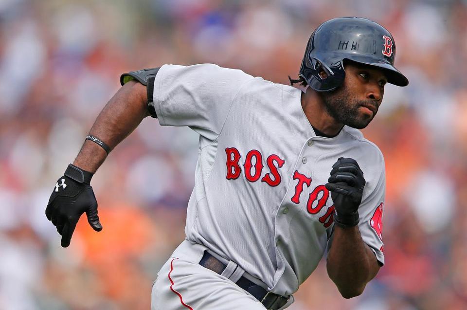 2016 Boston Red Sox Explosive Offense – SportsPress