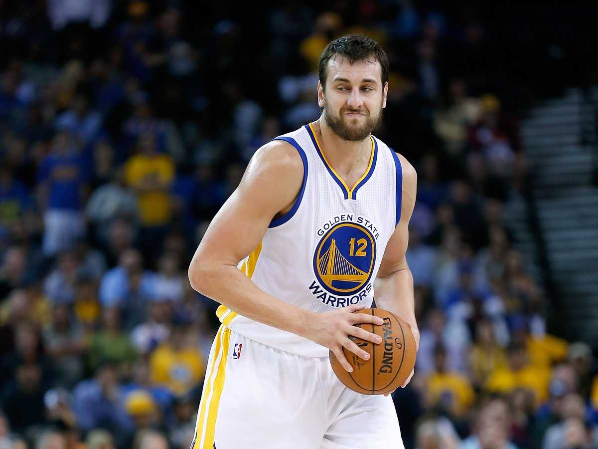 andrew bogut - photo #3
