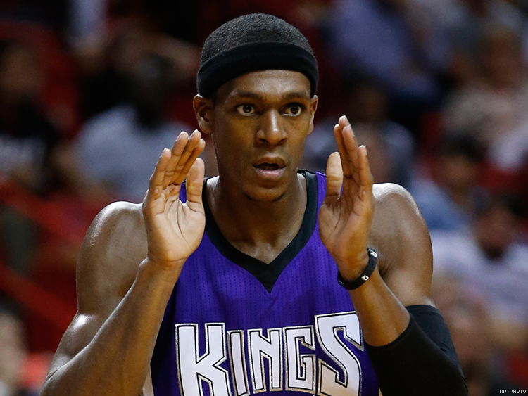 Bulls, Rondo Reach Contract Agreement