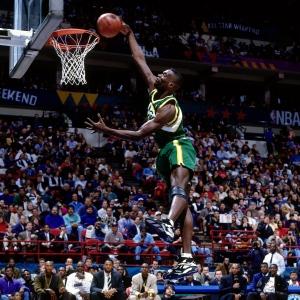 1994 Slam Dunk Contest