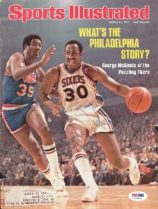 p-836744-george-mcginnis-autographed-hand-signed-magazine-cover-sixers-psa-dna-s43831-mc-46574