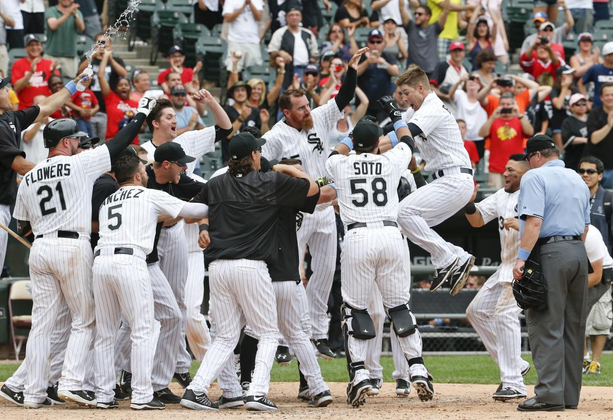 Saying Goodbye To The 2016 Chicago White Sox Sportspress
