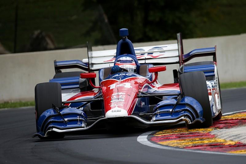 Takuma Sato Signs with Andretti Autosport for 2017 Season