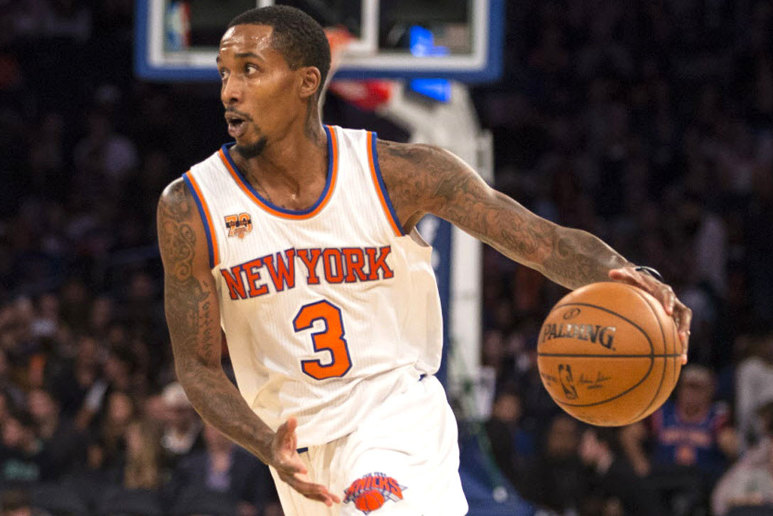 brandon jennings - photo #16