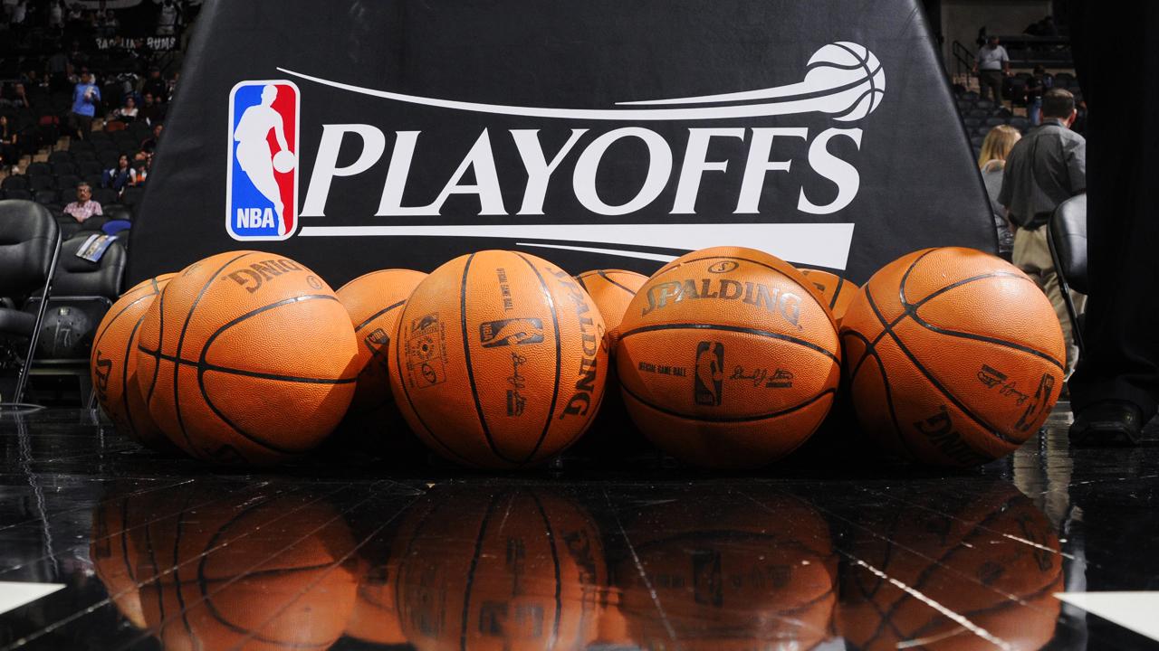 2017 NBA Playoff Score (May 23rd) – SportsPress